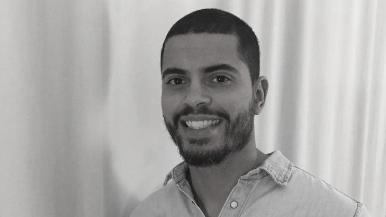 Jornalista da Folha Amon Borges, responsável pelos blogs Lineup e Inteligência de Mercado (Arquivo Pessoal)