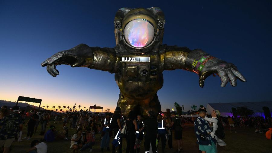 Festival nos EUA   Por coronavírus, Coachella é adiado para outubro