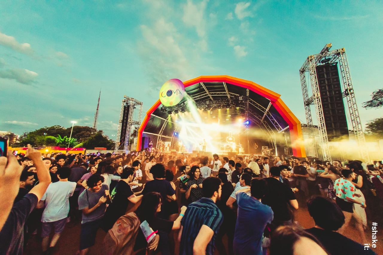 Festival CoMA adia edição 2020 em Brasília por causa do coronavírus
